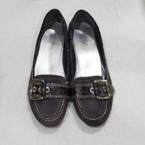 Franco Sarto L-Kody Loafers Slip-Ons